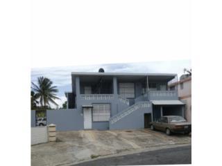 Edif de 11 apts, Reparto Valencia,Bay. $175K