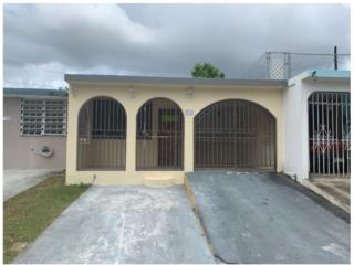 Condado Moderno 3h/1b $78,000