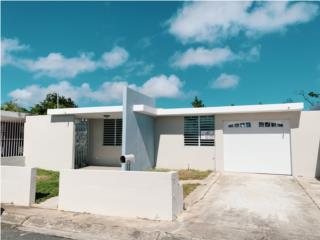 Urb. Villa Carolina REMODELADA