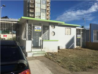 Ave Muñoz Rivera 3 y 1