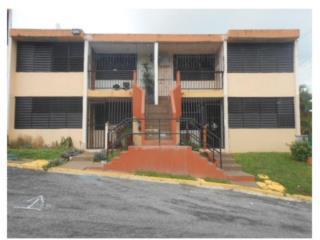 Apt B-6 Villas Del Trujillo Alto, PR, 00976