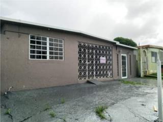 PROPIEDAD RESIDENCIAL URB. MARIOLGA, CAGUAS