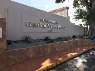 Cond. Golden View Plaza, SJ, Río Piedras