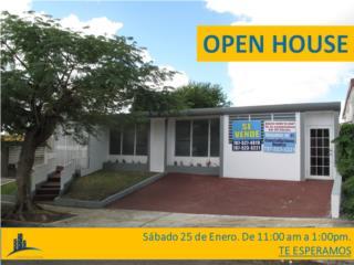ROUND HILLS - OPEN HOUSE - Sabado 25 de enero