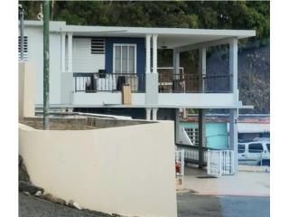 Casa barrio pueblo Rincón