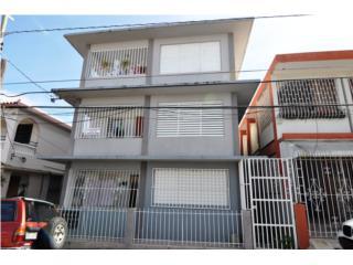 Edificio de apartamento Seccion8-8 apartament