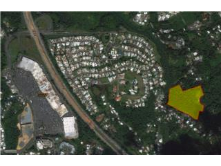 Lot for sale with 12.14 acres