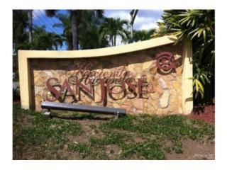 Hacienda San Jose, La Estancia REPO