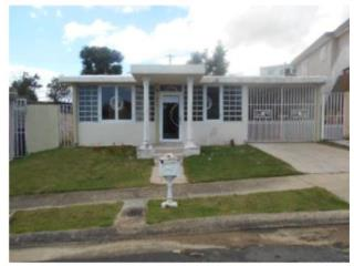 Forest View Bayamon 787-475-5902