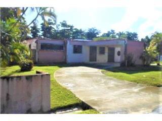 Propiedad (H) Urb. Santa Bárbara, GURABO