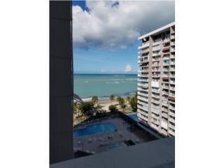 1 Cuarto y Medio! Coral Beach - ISLA VERDE PR