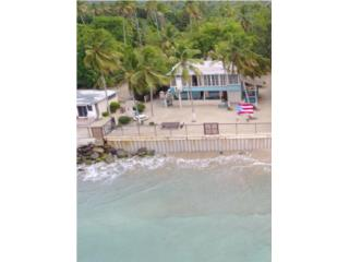 4 Beachfront Acres with 7 units - Zoned R-I