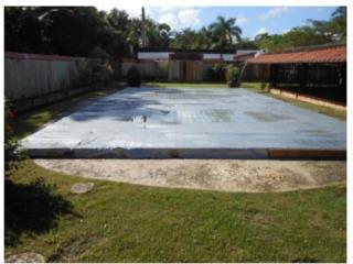 Santa Bárbara/100% financiada/ayudas