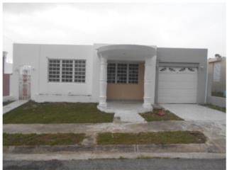 Extensión Jardines De Coamo 3h/1b $79,000