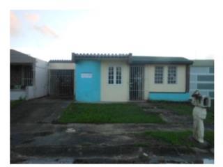 Extensión Villas De Loíza 3h/1b $59,000
