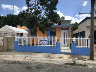 Residencia, Ext. Marisol Calle 1 #2, $59,900