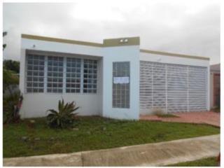Villa Borinquen - Control Acceso
