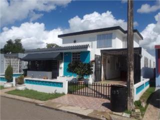 Casa grande 2 plantas solar 305m2