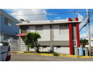 Propiedad Uso mixto en Pueblo de Arecibo