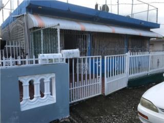 Casa en Calle Gonzalez #252 Humacao