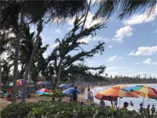 Casa del Mar Beach Resort 1bed-2baths, 160K