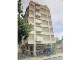 Repo - Cond. Wilson Plaza, San Juan - $480k