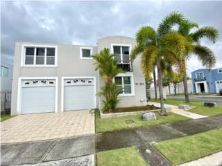 Villa Caribe de esquina a buen precio