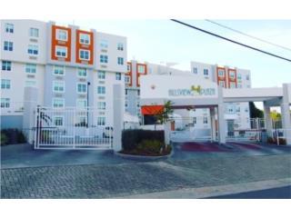 Cond. Hillsview Plaza - PH con amplia Terraza