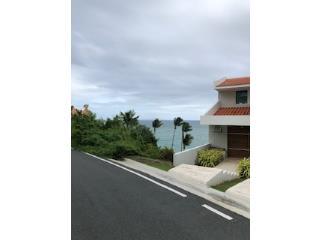 Surfside 33- ocean front lot