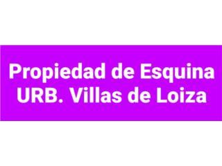 urb Villas de Loiza Canovanas, PR