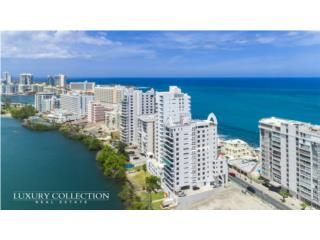 Ashford 1000 CONDADO - Ocean and Lagoon Views