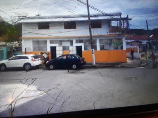 Calle Pueblito, Coamo