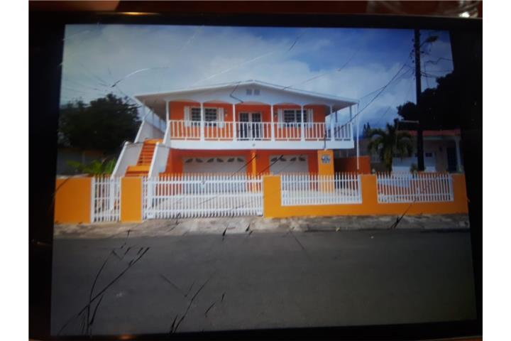 Barrancas Puerto Rico