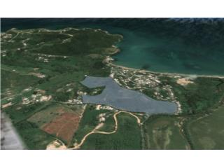 Yabucoa Agricultural Land FOR SALE