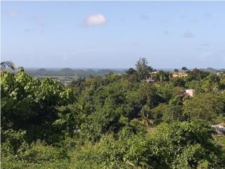 Santa Cruz,  1 cda, vista panorámica rebajada