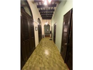 Apartamento 2/1 Viejo San Juan Calle San Fco.
