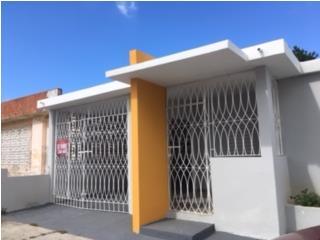 Villa Prades 4 cuartos y 2, todo nuevo $105k