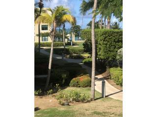 Apt. 3 y 2, Viva en un Resort, Vista Parcial Playa