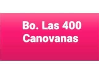 Bo Las 400 Canovanas,PR