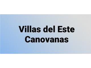 Urb. Villas del Este, Canovanas, PR