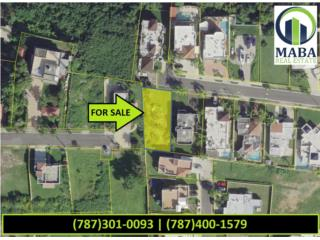 From town to the beach land lot opportunity!!