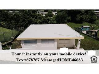 PROPERTY IN NAGUABO WITH VIEWS TO