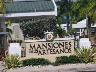 Mansionrs de los Artesanos