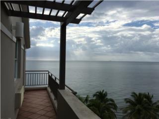Ocean Front Penthouse! Beach Access! 2,207 S/F