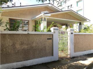 OPTIONED - Jewel in Condado patio and garage