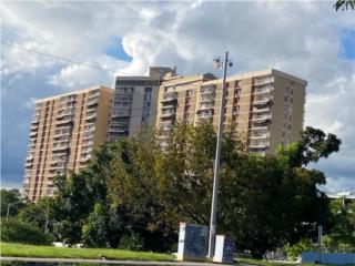 Hato Rey Plaza piso #2 remodelado