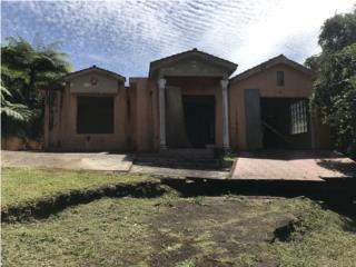 Venta de propiedad en Borinquen Carr 763