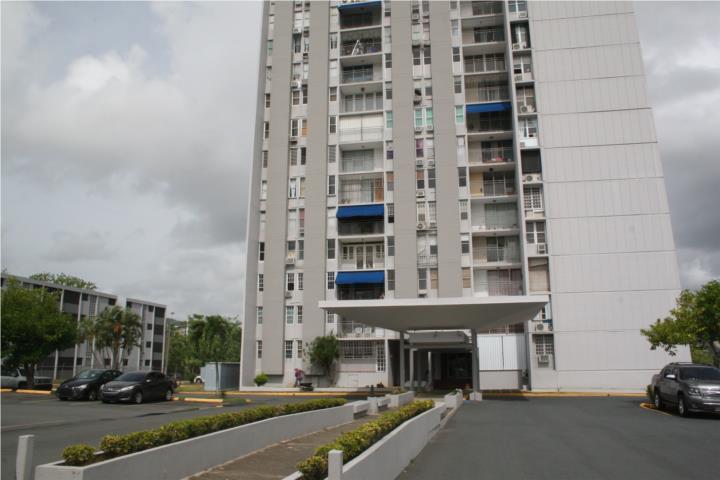 Caguas Tower Puerto Rico