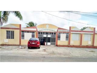 Carr. 128 sector Loma Bonita