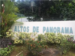 Altos De Panorama Puerto Rico